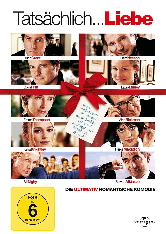 Die schönsten Weihnachtsfilme: Wann sie wo zu sehen sind | ANTENNE ...
