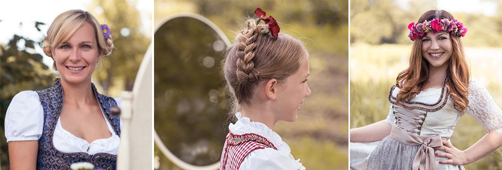Diy Blumenhaarband Julia Gumpp Bastelt Das Volksfest Accessoire