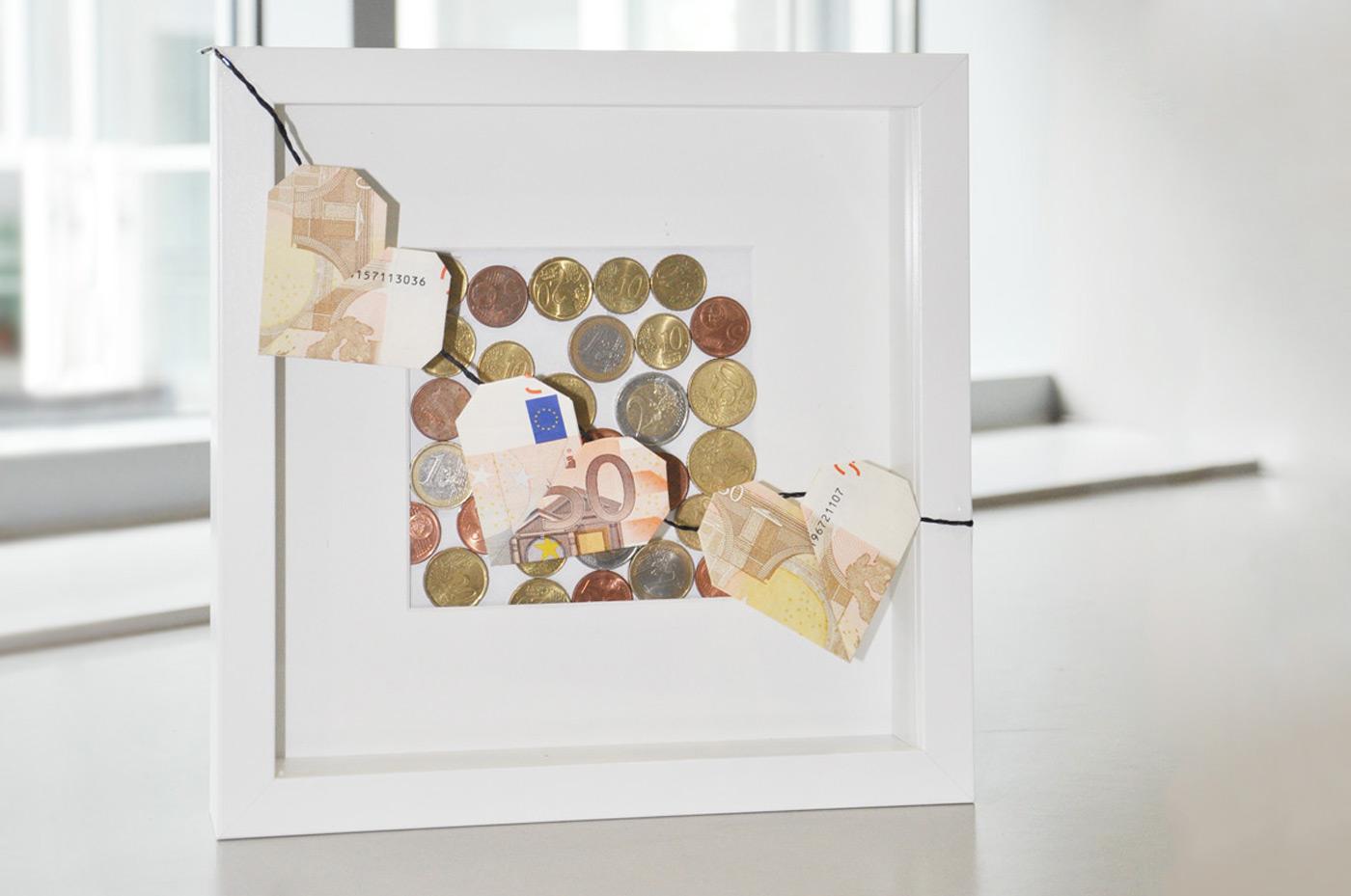 Der Bilderrahmen Fur Einen Schweren Geldbeutel Antenne Bayern