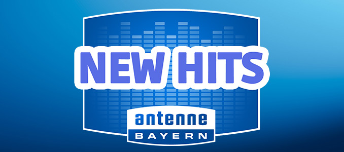 Zum Webradio: NEW HITS!