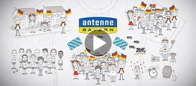 Antenne Bayern Songs Antenne Bayern