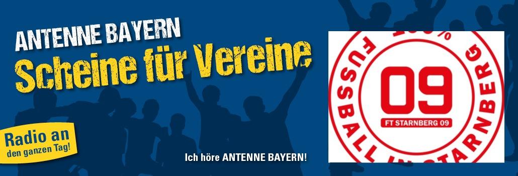 Freie Turnerschaft 09 Starnberg eingetragener Verein
