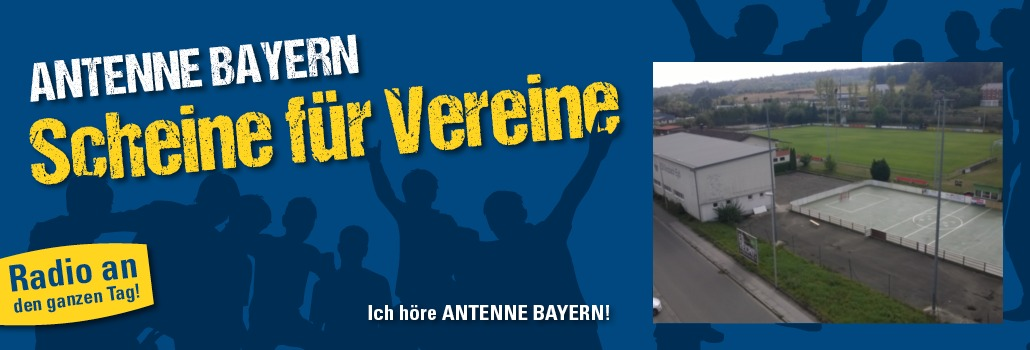 Eisenbahner Sportverein Ansbach/Eyb e.V.