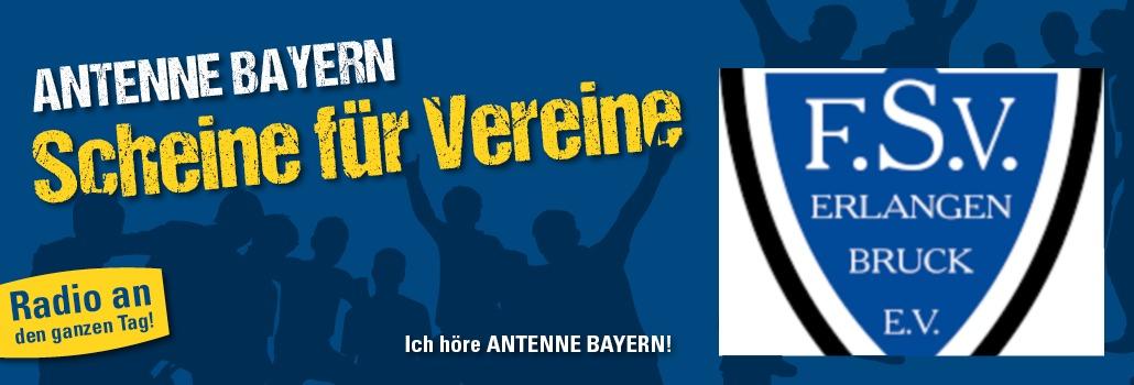 Fußball- und Sportverein Erlangen-Bruck e.V.