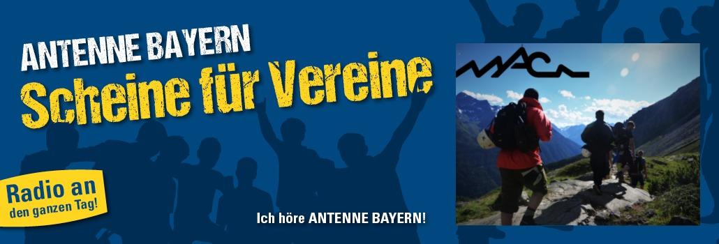 Mountain Activity Club - Verein für Drogenprävention und Peerarbeit e.V.
