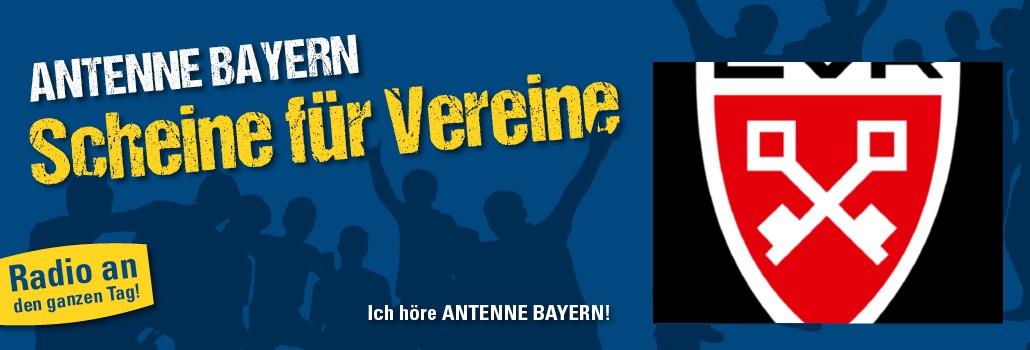 Eissportverein Regensburg e.V. -EVR-