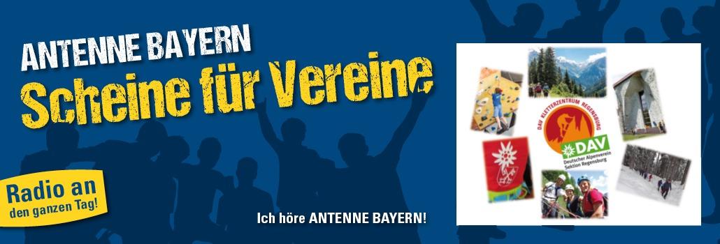 Sektion Regensburg des Deutschen Alpenvereins (DAV) e.V.