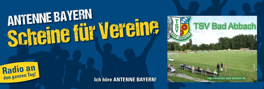 Turn- und Sportverein Bad Abbach e.V.