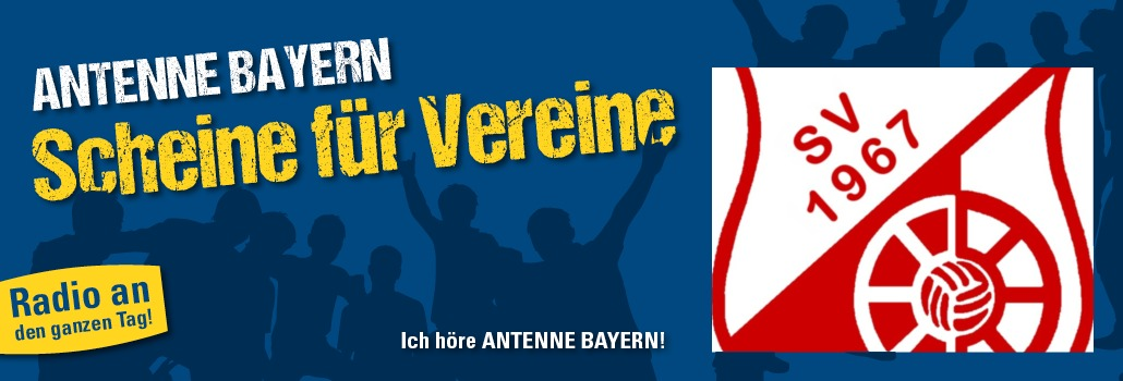 Sportverein 1967 Altenbuch e.V.