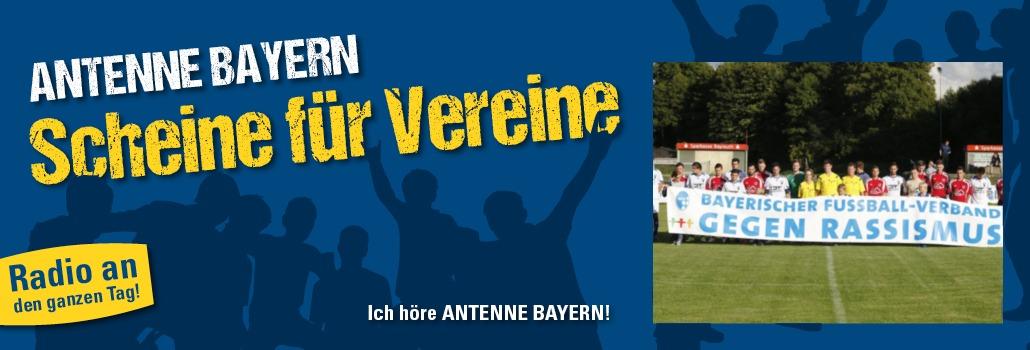 Fußball Sportverein Bayreuth e.V.