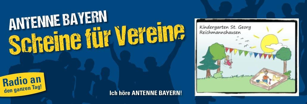 Sankt-Georgs-Verein Reichmannshausen e.V.