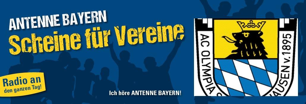 Athletik-Club-Olympia Schrobenhausen eV