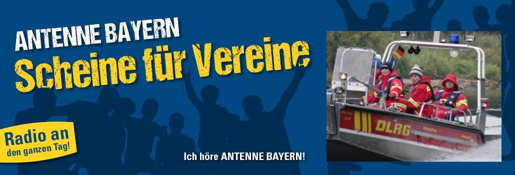 Deutsche-Lebens-Rettungsgesellschaft - Kreisverband Oberallgäu/Sonthofen e.V.