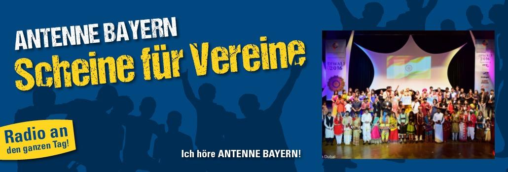 Indisch Deutscher Verein Ingolstadt Ev Antenne Bayern