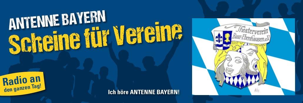 Theaterverein Baar-Ebenhausen e.V.