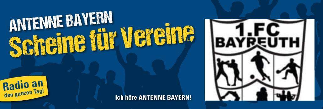 1. Fußballclub Bayreuth von 1910 Allgem. Sportverein e.V.