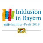 Bayerischer Miteinander-Preis