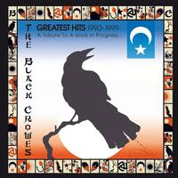 BLACK CROWES