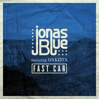 Jonas Blue feat. Dakota