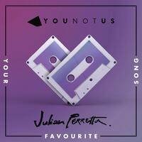 YouNotUs & Julian Perretta