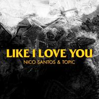 Nico Santos & Topic