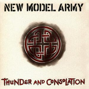 Green and grey von New Model Army