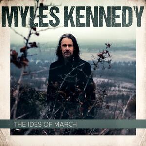 In stride von Myles Kennedy