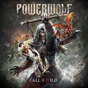 Dancing with the Dead von Powerwolf