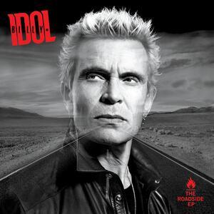 Bitter Taste von Billy Idol