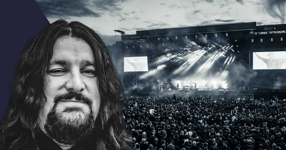 Im Interview: Achim Ostertag vom SUMMER BREEZE Festival