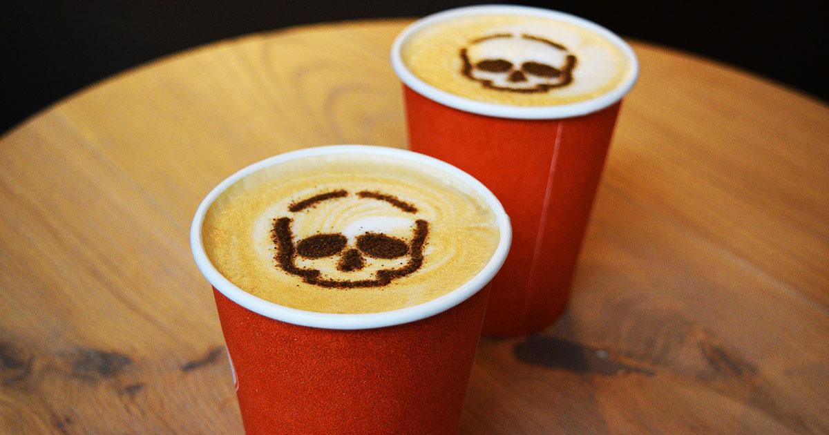 Rock'n'Roast: Wir feiern den Tag des Kaffees