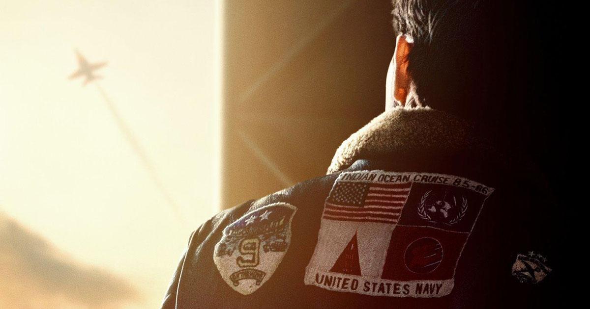 Top Gun 2: Seht hier den ersten Trailer mit Tom Cruise
