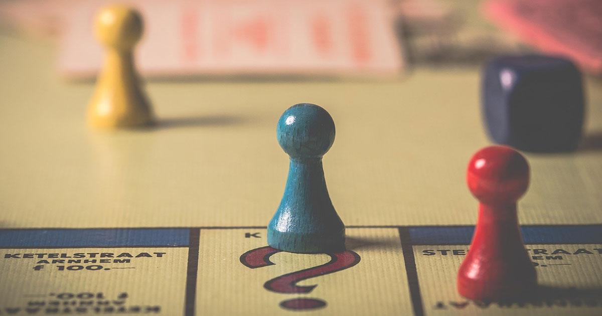 Zock'n'Roll: Mit diesen Brettspielen rockt ihr den Hausarrest