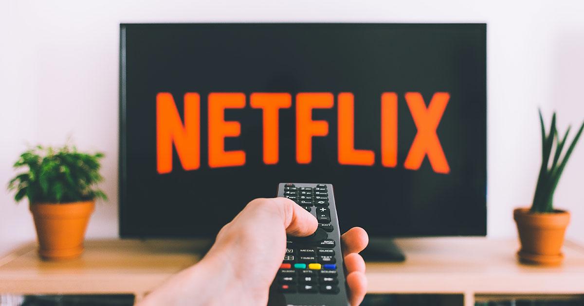 Stream On: Das sind rockenden Netflix-Highlights für den Herbst
