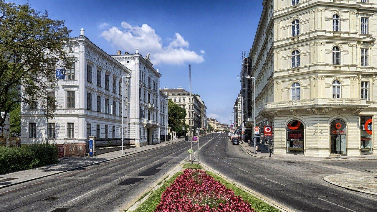 Nur noch Mindestabstand: Österreich hebt Ausgangsbeschränkungen auf