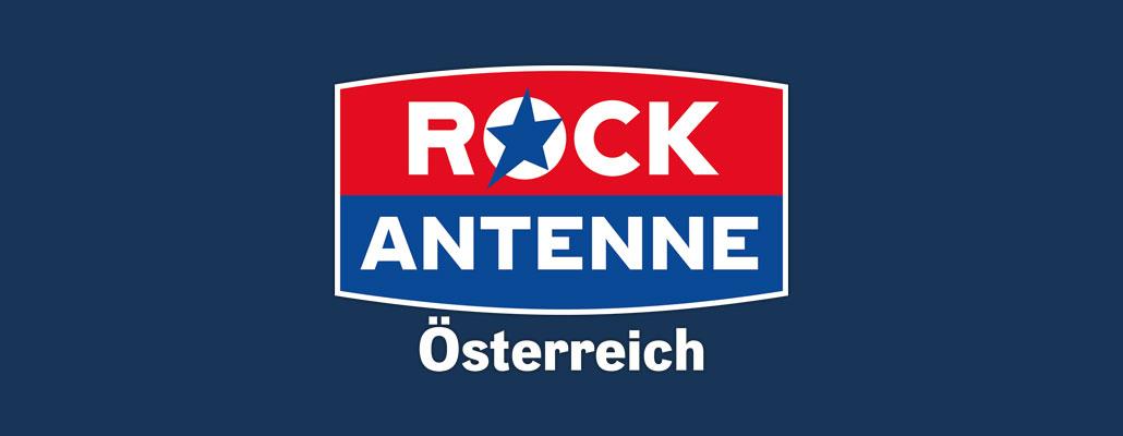 ROCK ANTENNE Österreich live - der beste Rock nonstop für Österreich!