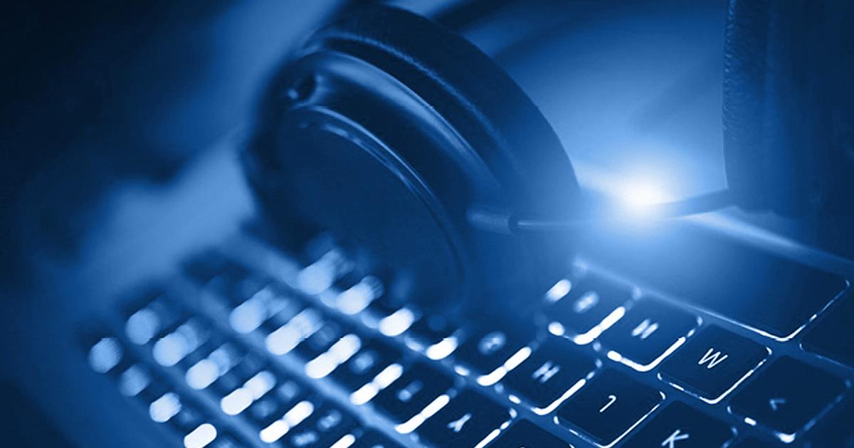 Online übers Webradio abrocken