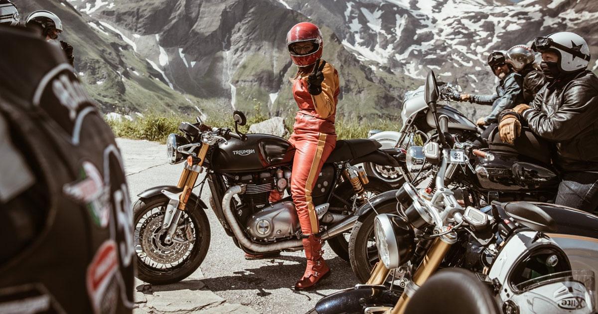 16.-23.06.: Club of Newchurch - das besondere Motorradfestival in Neukirchen