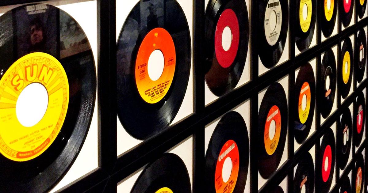 Unser Album der Woche: Jede Woche neue Platten-Highlights >