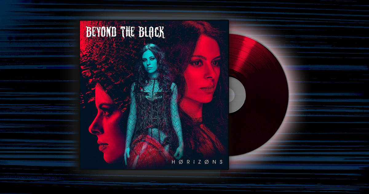 Beyond The Black - Horizons