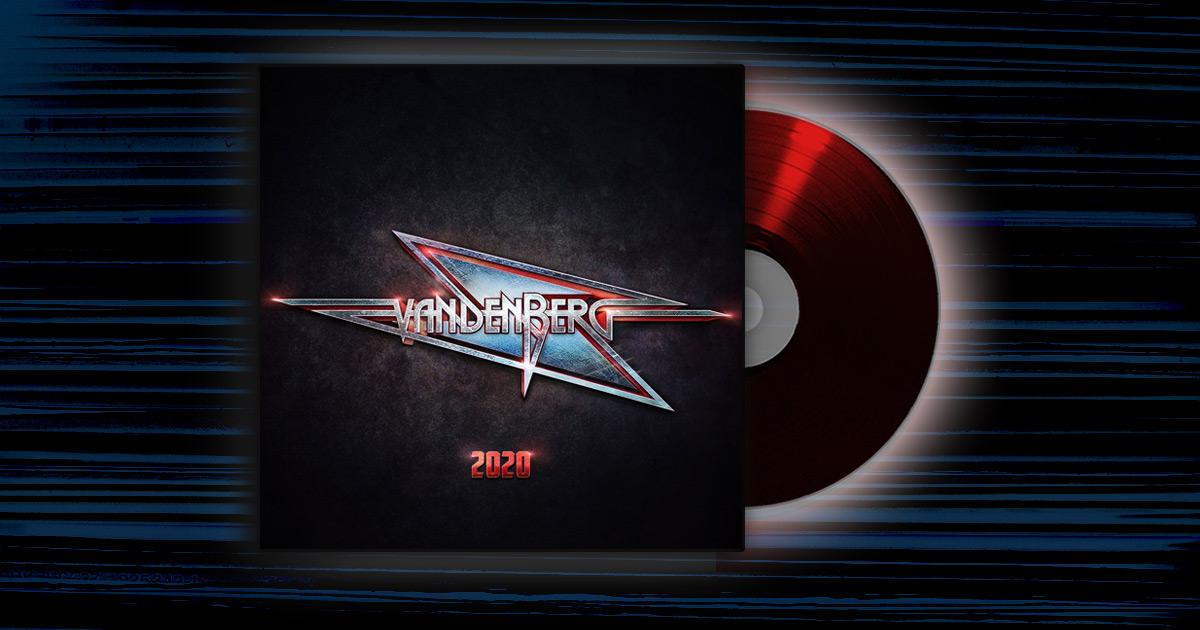 Vandenberg - 2020