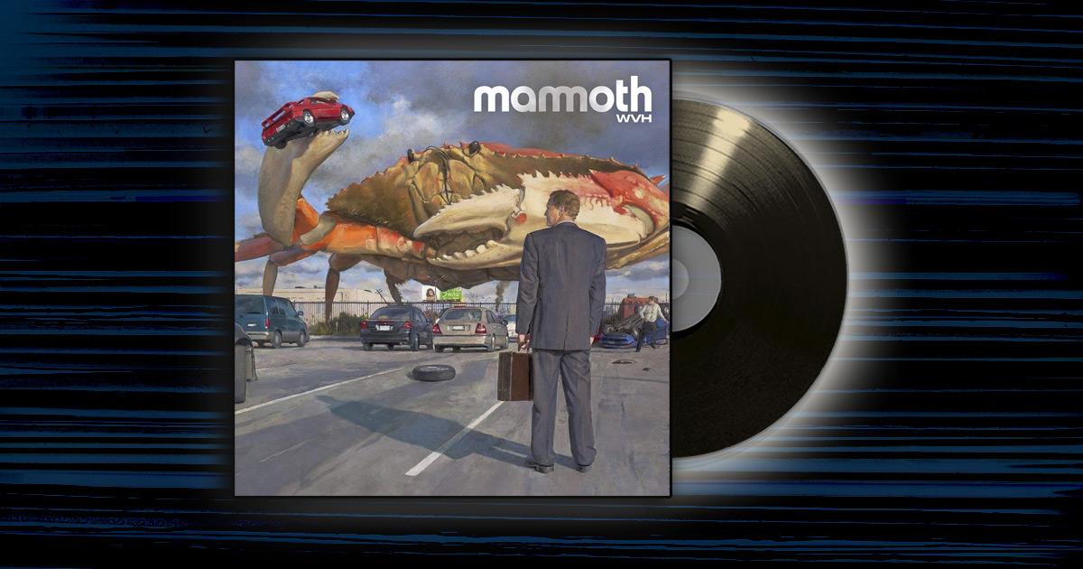 Mammoth WVH - <em>Mammoth WVH</em>