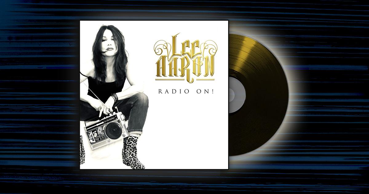 Lee Aaron - <em>Radio on!</em>