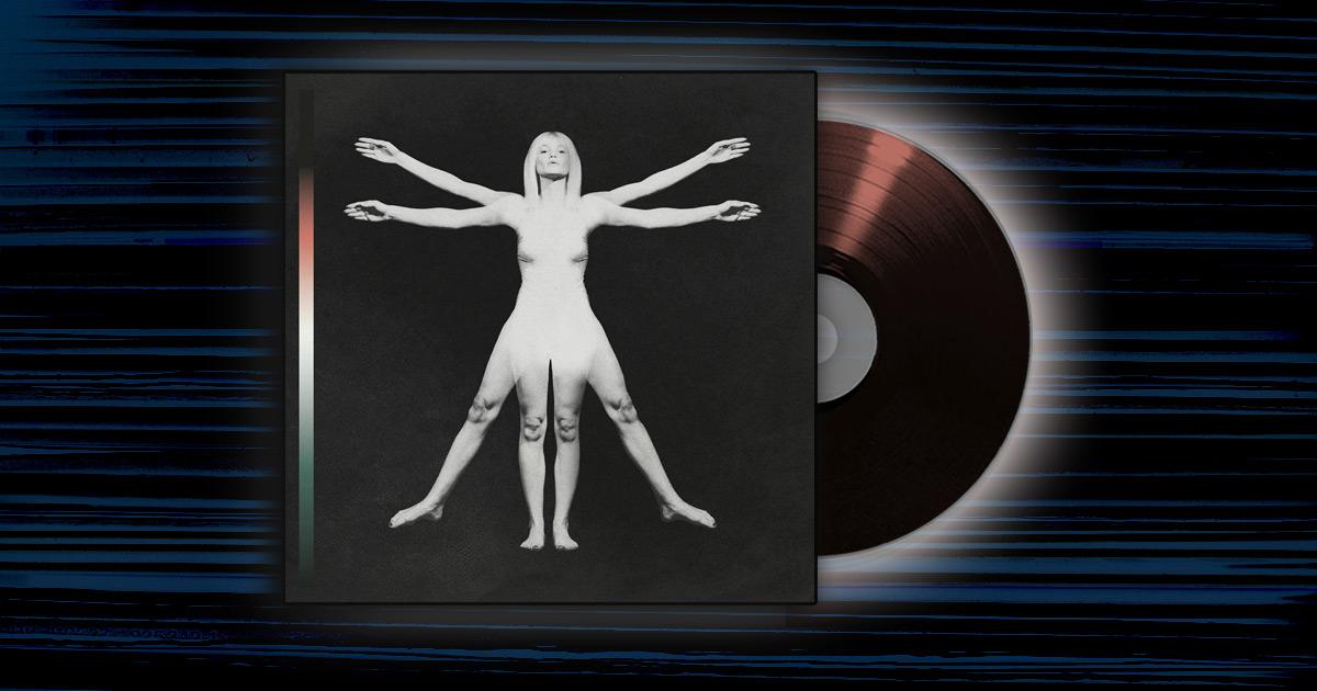 Angels and Airwaves - <em>Lifeforms</em>