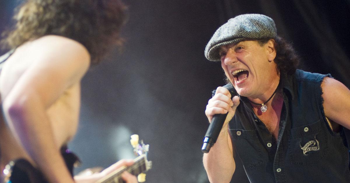 AC/DC: Kündigen Angus Young und Co. eine Welttournee an?