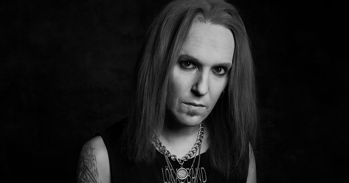 Children of Bodom: Alexi Laiho ist tot