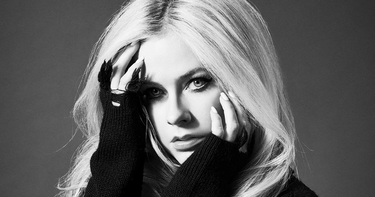 Avril Lavigne: World Tour macht Halt in Österreich und Deutschland