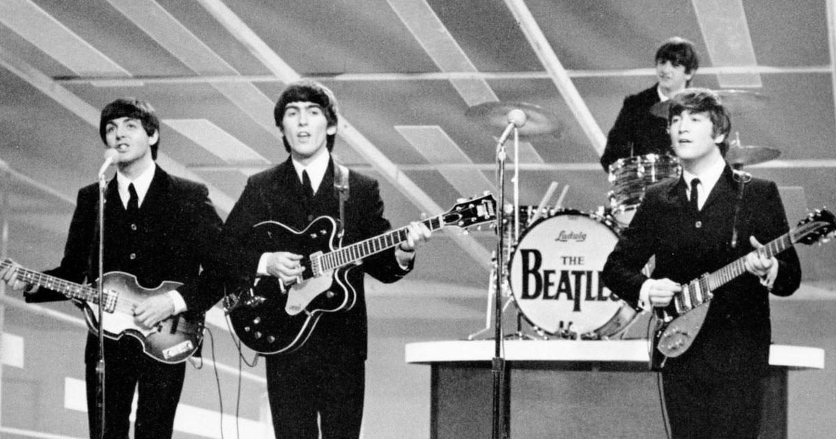 Beatles: 275.000 Pfund für den ersten Vertrag mit Brian Epstein