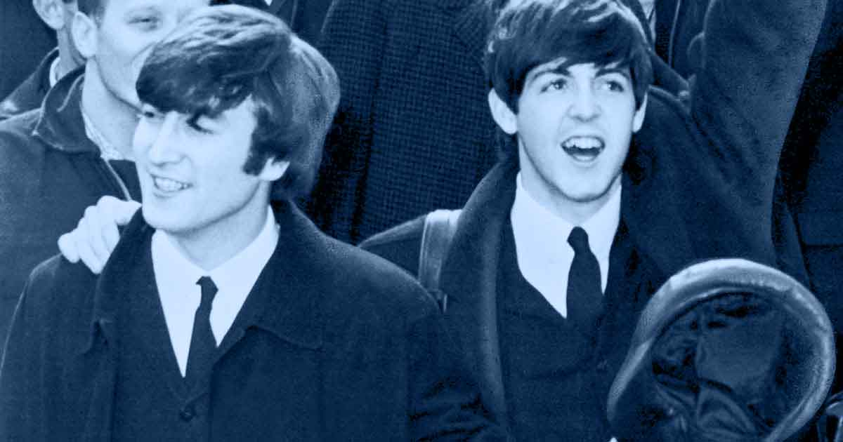 Come Together: Unsere Zeitreise zum ersten Treffen von Lennon und McCartney