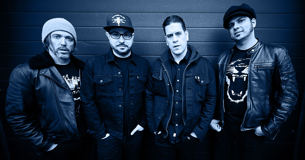 This Is How It Goes: 10 Fakten über Billy Talent